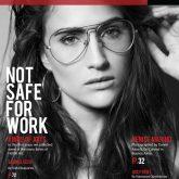 NSFW Magazine Argentina Issue 1 Black Edition