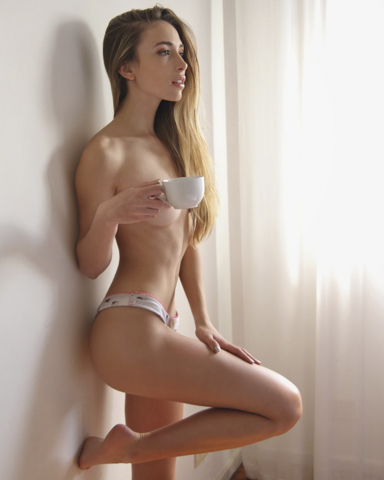 Nicole Lara by The Fit Look for NSFW Magazine